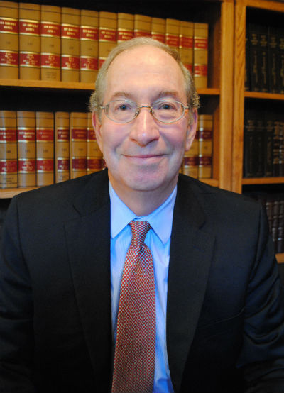 Photo of John Lewis
